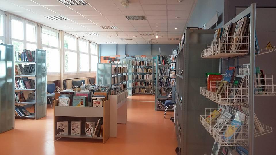 biblioth ques municipales ville de montataire. Black Bedroom Furniture Sets. Home Design Ideas