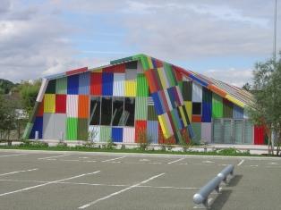 Salle des rencontres villeveyrac